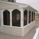 Sunrooms and House Additions by Clarksville Decks, Division of Maryland Deckworks Inc.